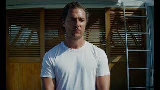'Serenity' Official Trailer (2018) | Matthew McConaughey, Anne Hathaway