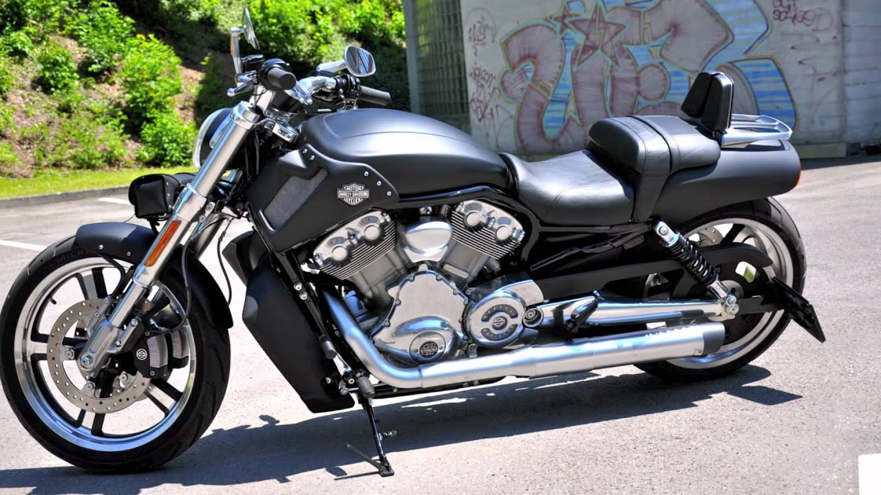 harley davidson v rod muscle 2012 black denim kess tech. Black Bedroom Furniture Sets. Home Design Ideas