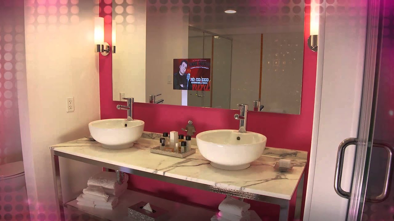 Cosmopolitan Las Vegas Suite Flamingo Las Vegas Youtube