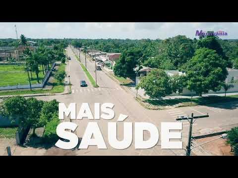 MAZAGÃO RECEBE RECURSOS DA DEPUTADA MARCIVÂNIA PARA MELHORAR SAÚDE