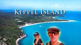 GREAT KEPPEL ISLAND (VANLIFE AUSTRALIA 19)