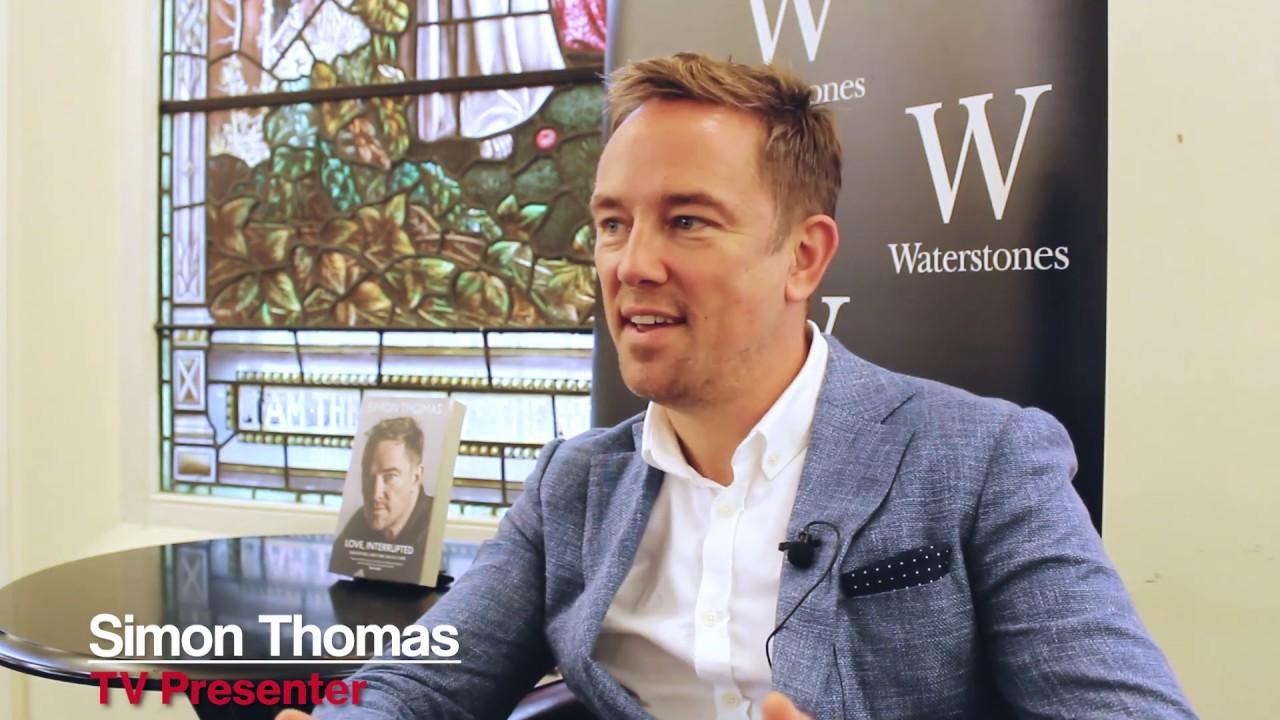 Simon Thomas Life Story