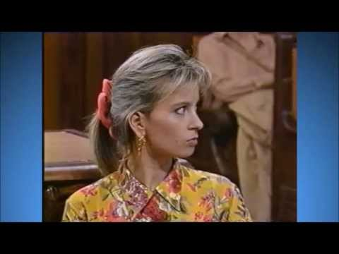 """Tribunal """" les Amants Terribles """" Episode 390 - Avec Marine Jolivet dans le rôle de Léonore Delisle."""