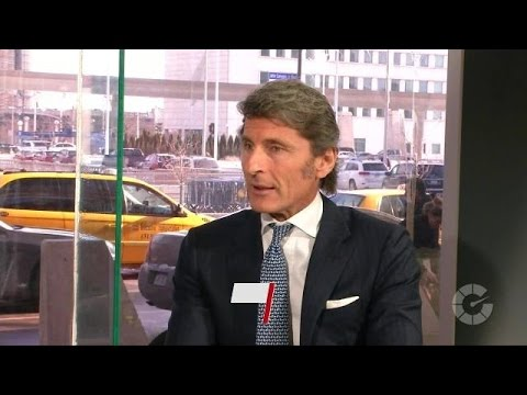 Interview with Stephan Winkelmann