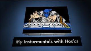 Rocko U.O.E.N.O instrumental with Hook