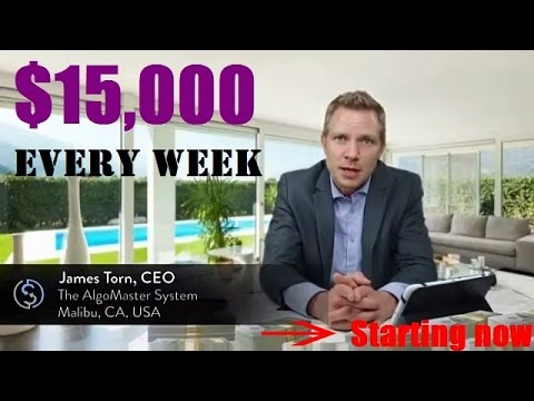 Are all binary options scams
