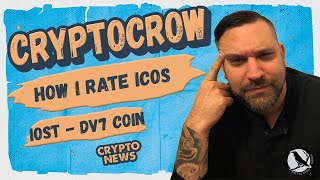 How I Rate ICOs - IOST Contest - Dv7 Coin - 50Cent Still Broke