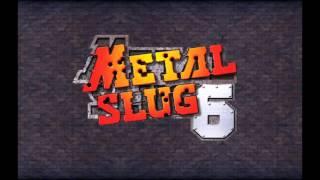 METAL SLUG SOUND EFFECTS 5 Part B