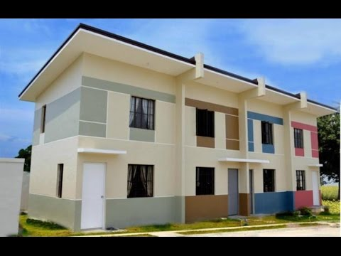Maya - (Turned Over Unit) Rent to Own House in Cavite  | Istana, Tanza | filprimehomes