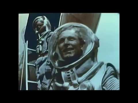 Old Providence  ∙ Cosmonauta