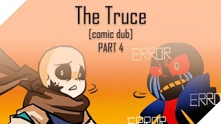 THE TRUCE part four By jakei95