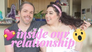 Plus Size Dating   Relationship Q&A