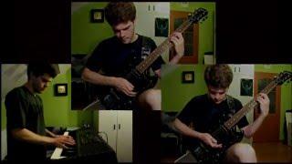 Amorphis - My Sun (Cover)