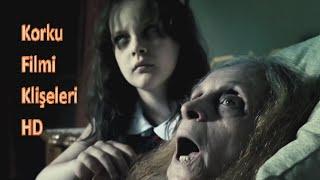 Korku Filmi Klişeleri HD