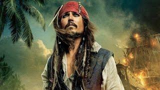 7 фильмов про пиратов, которые стоит посмотреть