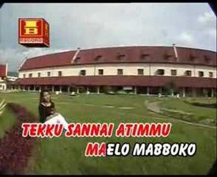 Lagu bugis - Mabboko temmasaile Mp3