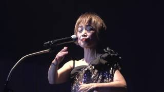 2016年8月11日 スターハウスディナーショー 「声のない恋」