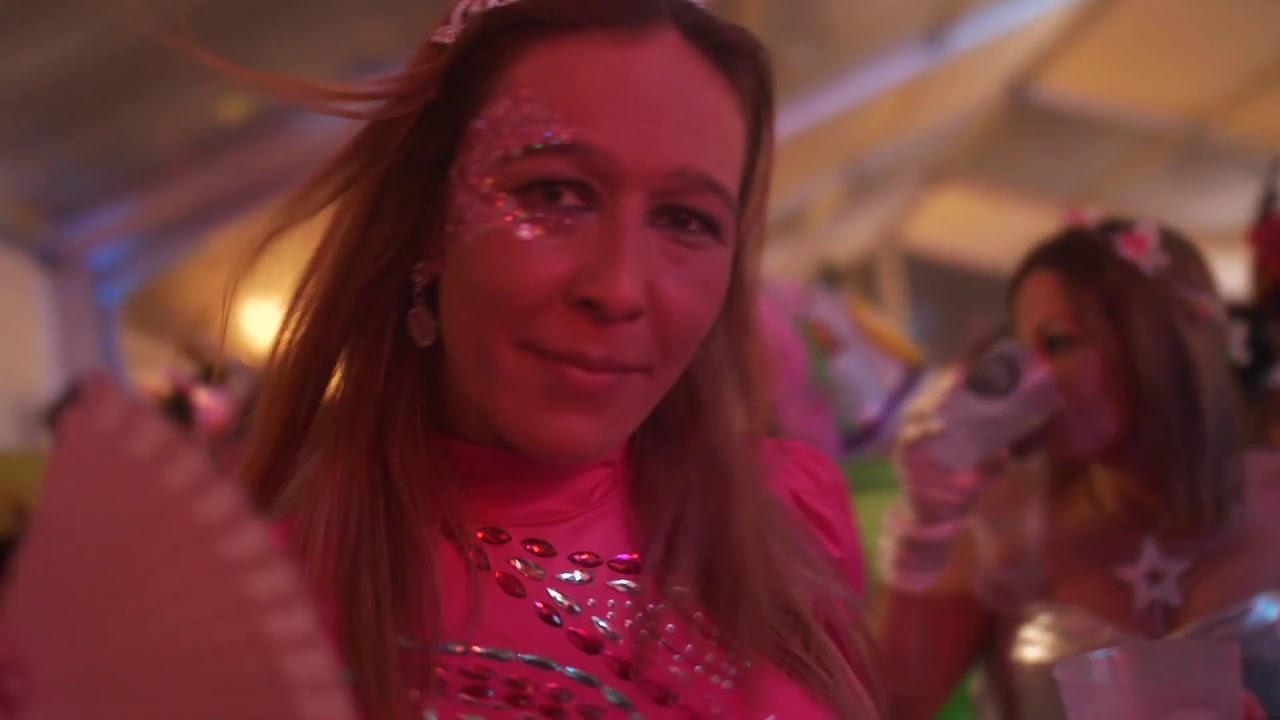 Carnaval 2020 las palmas