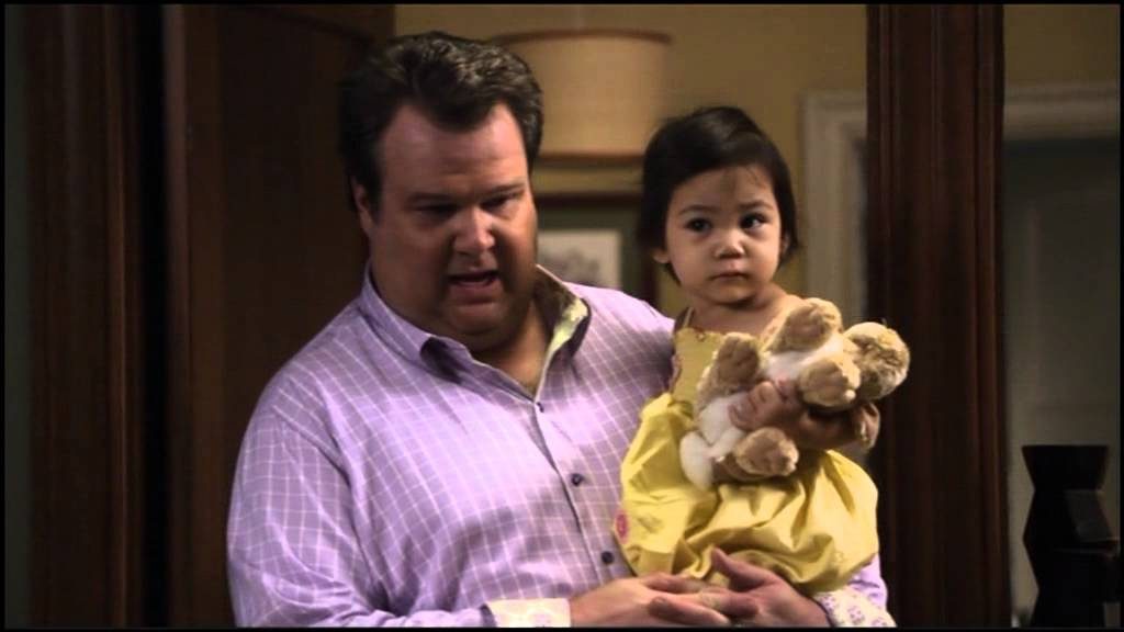 Modern Family German Subbed