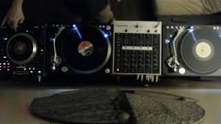 Club 6400 Live Vinyl DJ Mix 44