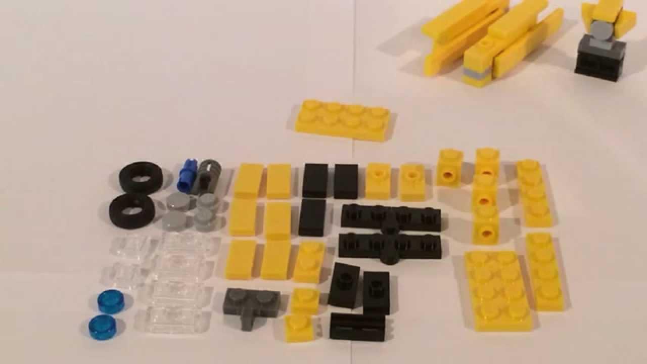LEGO Case Study Essay Sample