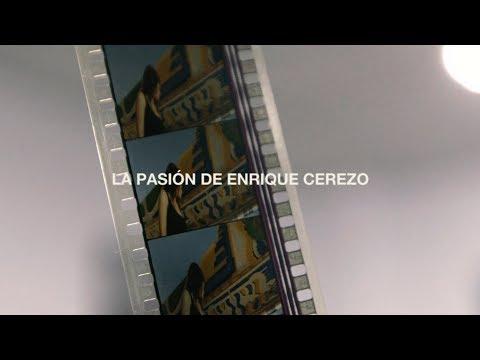 La pasión de Enrique Cerezo