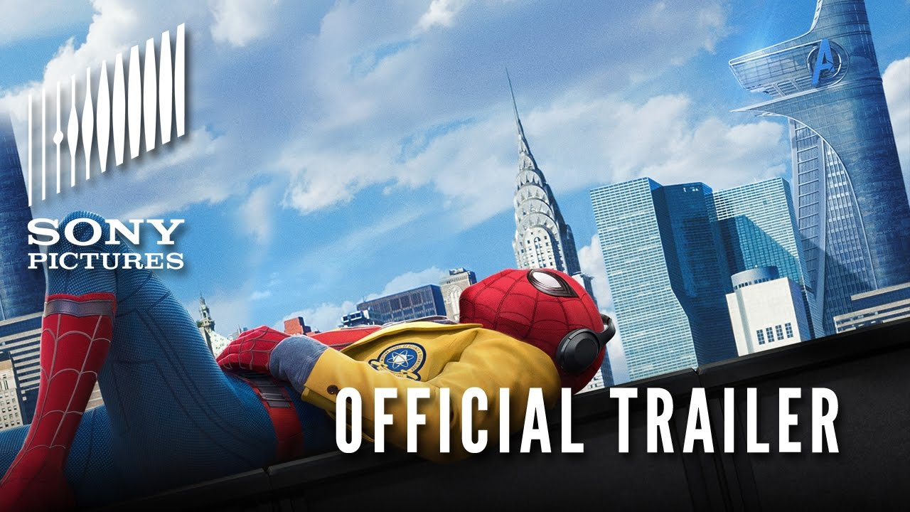 osw.zone This all new trailer has made us super excited#SpiderManHomecomingDoes the s...