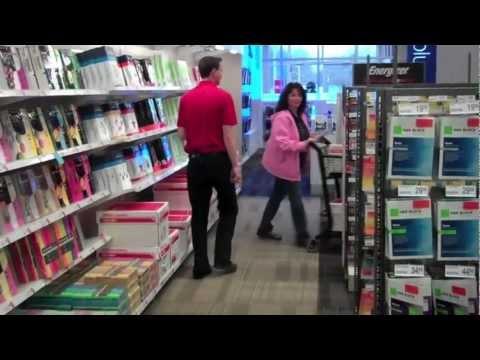 Office Depot Opens Small Format Store In Salisbury, North Carolina