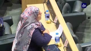 نواب يحتجون على عدم تمثيل مناطقهم في التعديل الوزاري - (25-2-2018)