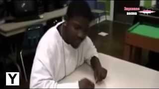 Трудный подросток после урока (Школа in USA) - Ае