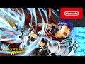 Fire Emblem Heroes Legendary Hero Ike Vanguard Legend mp3