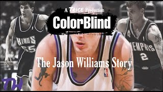 ColorBlind: The Jason Williams Documentary