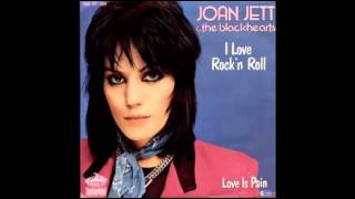 Joan Jett - Bits And Pieces