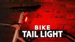 Top 5 Bike Tail Lights | Rear Bike Lights 2019