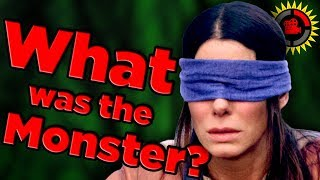 Film Theory: What is the Bird Box Monster?