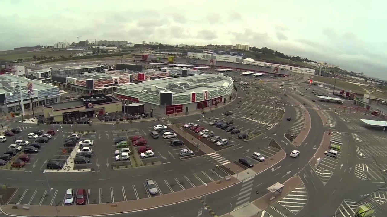 centro comercial jerez de la frontera youtube