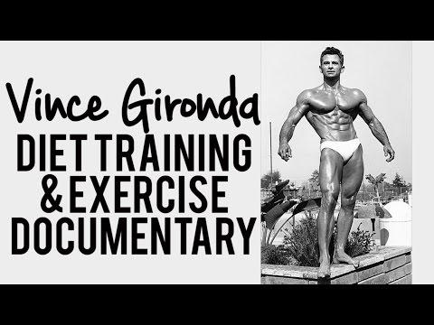 Vince Gironda Diet Training & Exercise Documentary