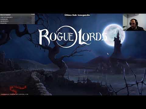 Rogue Lords. Nos adentramos en las mecánicas del #RPG y Roguelike en beta cerrada   Gamei...