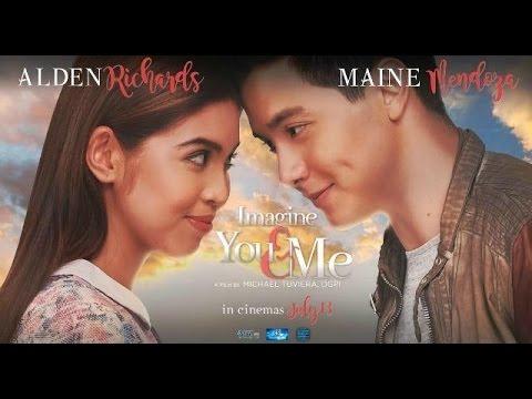 Imagine You & Me (2016) Full HD ★ Tagalog Filipino movies hot 2016 ✔