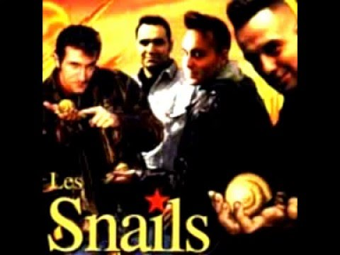 Les Snails - Run For Your Life (The Beatles Rockabilly Cover)