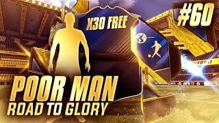 OMG OPENING 30 FREE TEAM OF THE YEAR PACKS!! - Poor Man RTG #60 - FIFA 17 Ultimate Team TOTY