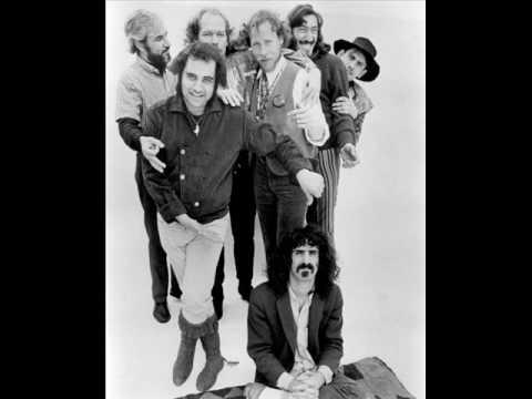 Frank Zappa & The Mothers - Igor's Boogie - 1969, Appleton (audio)