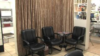 Alan Mendelson & Creations Beauty Salon for Sale