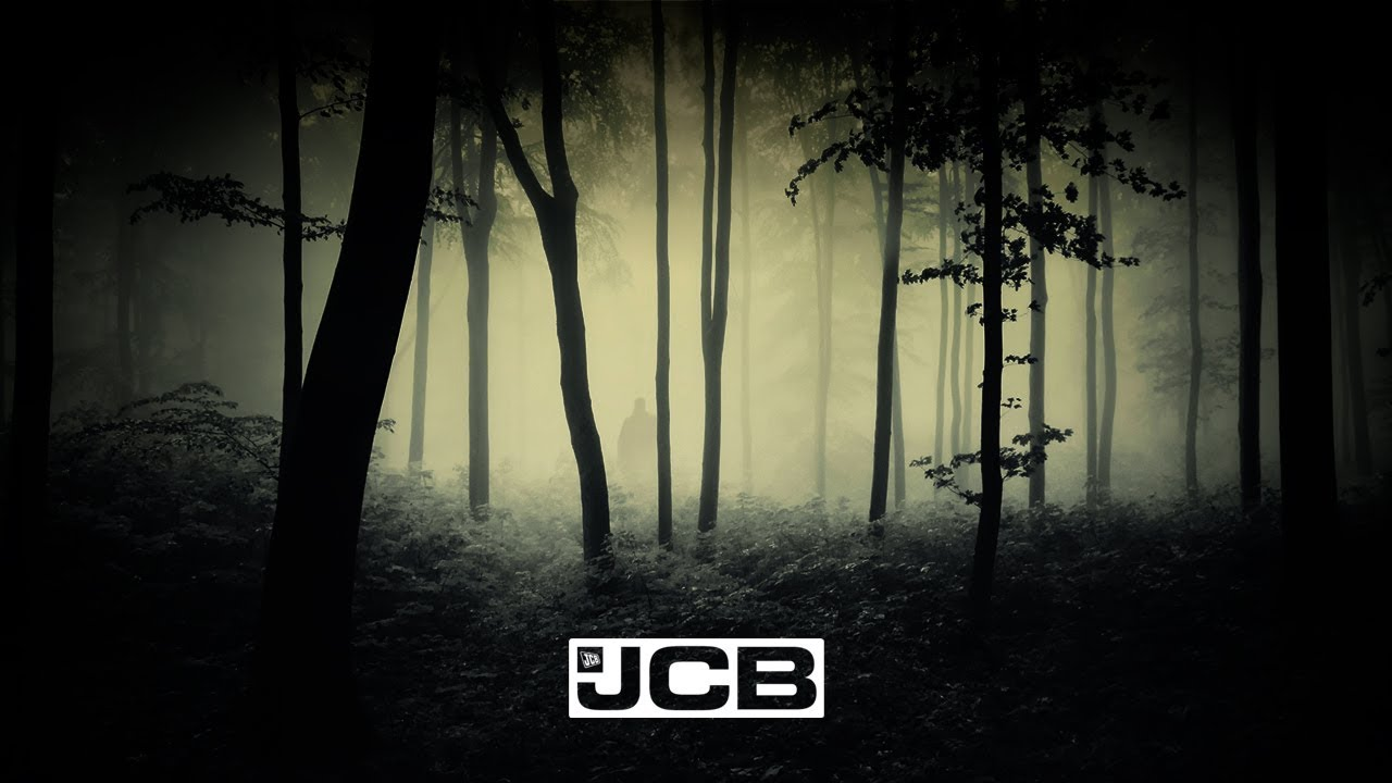 You're not alone...JCB Halloween Film 2018