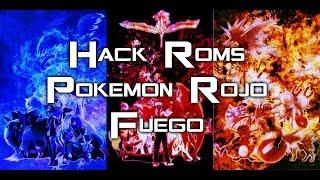 Video Las 3 mejores hack roms de Pokemon rojo fuego DarkTrainer download MP3, 3GP, MP4, WEBM, AVI, FLV April 2018