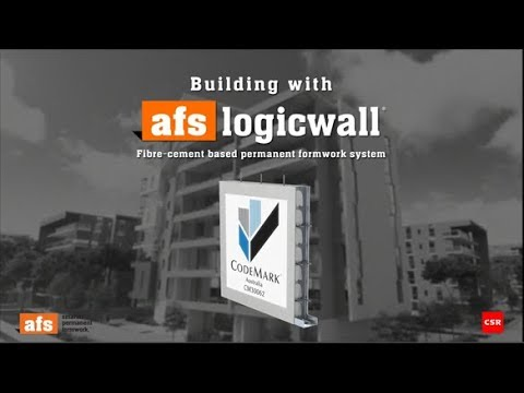 AFS Logicwall® Overview
