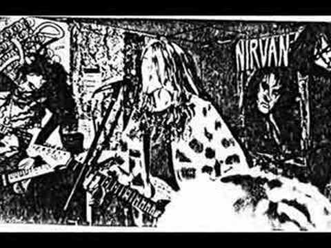 2.Nirvana - Heartbreaker (Live) mp3