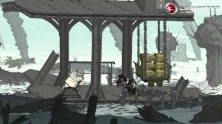 Valiant Hearts The Great War Gameplay in 1080p
