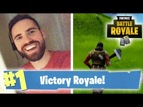First-Time Players Try To Win Fortnite In A Week
