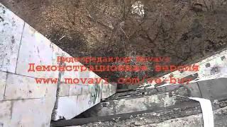 Штурмовой альпинизм в Москве  от Мега Паука (ОБУЧЕНИЕ)